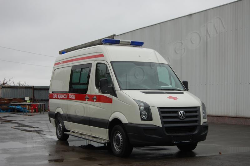 Скорая помощь фольксваген транспортер фольксваген транспортер т5 новый цена купить