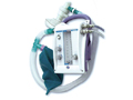 Аппарат ингаляционного наркоза газовой смесью кислорода и закиси азота